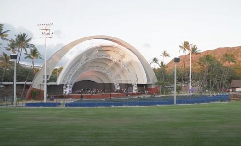 Hawai'i Symphony is Back!